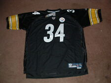 RASHARD MENDENHALL #34 STEELERS PREMIER FOOTBALL JERSEY 2X-LARGE NEW