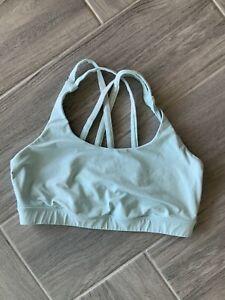 Women's Lululemon Sports  Bra /bra  Size 10