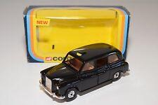 + CORGI TOYS 425 AUSTIN LONDON TAXI BLACK MINT BOXED