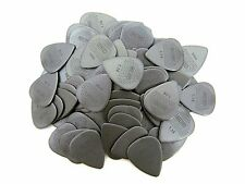 Dunlop Guitar Picks  72 Pack  Nylon Standard  Max-Grip  1.14mm  449R1.14
