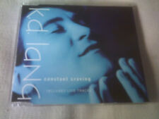 KD LANG - CONSTANT CRAVING - UK CD SINGLE - K.D. LANG