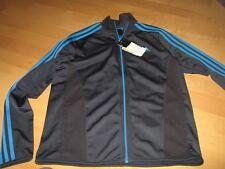 Adidas Trainingsjacke in Jungen-Sportswear günstig kaufen   eBay dd0215b96a