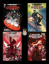 Amazing Spider-Man #797 798 799 800 (2018) 4-Issue Set [NM] 1st App Red Goblin