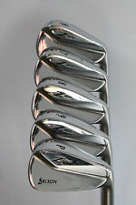SRIXON Z 965 IRONS 6-PW EXTRA STIFF FLEX PROJECT X 6.5 SHAFTS