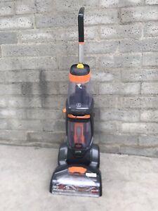 BISSELL ProHeat 2X Revolution Pet Vaccuum Upright Carpet Cleaner 1548F Orange