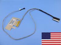 Original LVDS LCD VIDEO SCREEN DISPLAY CABLE for HP Pavilion 14-N000 14-N100