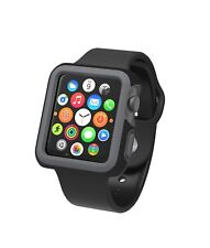 Speck Apple Watch Case Cover CandyShell Fit For Apple Watch 38mm Grey / Black