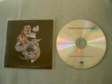 VANCOUVER SLEEP CLINIC Killing Me To Love You promo CD single