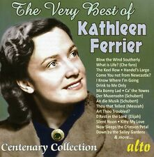 Kathleen Ferrier - Very Best of Kathleen Ferrier Centenary Collection [New CD]
