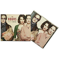 Philip Glass - The Hours - Near Mint (NM,M-) 2002 CD - Nonesuch  7559-79693-2