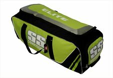 Buy SS Elite Wheel Cricket Kit Bag