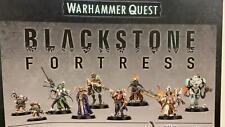 Warhammer 40k BlackStone Fortress Heroes Explorers Kroot Zealot Priest UR-025