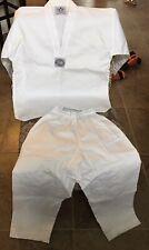 Taekwondo Uniform Child Size 2 (160 Cm)