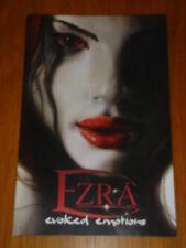 Ezra Evocati EMOZIONI Graphic Novel Arcana O 'Reilly 9781897548134