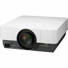Sony VPL-FHZ700L/W (White) 7000 lm WUXGA Laser Projector 1080P New B Stock HD