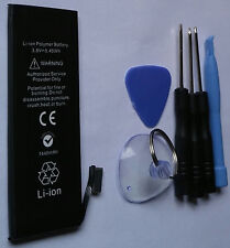 For Apple iPhone 5 OEM Battery Replacement with Kit  1440 mAh