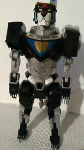 "DWA 2017 Voltron Legendary Defender Black Lion 13"" Tall Playmates Action Figure"