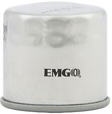 2 PACK EMGO OIL FILTER MICROGLASS 10-55672