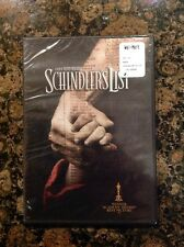 Schindler's List (DVD ) NEW Authentic US