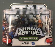 STAR WARS GALACTIC HEROES CAD BANE AURRA SING