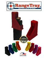 RangeTray Magazine Loader SpeedLoader for Hi-Point JHP45 .45 acp - RED