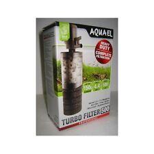 Aquael Turbo Filter 500 Aquariumfilter Innenfilter 4 4w 500l/h