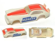 1993 Tyco Pinto Funny Slot Car Body 6206 Raceset; Unused Test Shot Not Completed