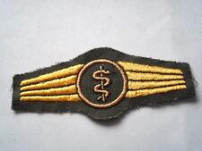 Blu marina esercito Marine Abz. per Personale medico verde oliva / bronzo