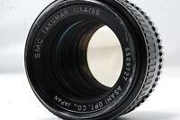 PENTAX SMC TAKUMAR 50mm F1.4 M42 Lens  SN6509727