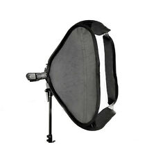 80cm softbox soft box + Mount holder kit for YN-560 Canon Nikon flash speedlite