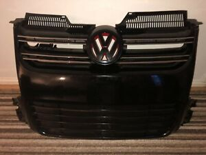 VW Golf R32 fits 2004-2008 front grill