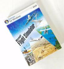 Microsoft Flight Simulator X (PC, 2006)