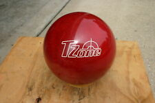 Brunswick Target Zone Polyester Plastic Bowling Ball 10 lb. Brand New Undrilled