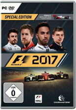 F1 2017 - Special Edition (PC, 2017)