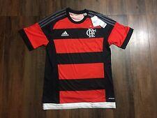 NEW Adidas Flamengo FC Soccer Football Jersey Men's Size Medium