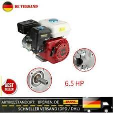 Benzinmotor 6,5 PS 4 Takt 163 ccm Benzinmotor Bootsmotor Standmotor Kartmotor