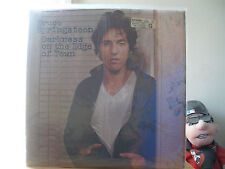 "BRUCE SPRINGSTEEN - DARKNESS ON THE EDGE OF TOWN - COLUMBIAJC35318 - ""SEALED"""