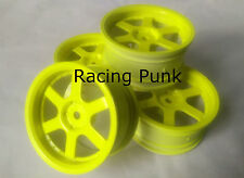 RC Wheels, Rims for Universal Cars & Motorcycles