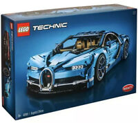 Lego Technic Bugatti Chiron (42083) Brand New In Box