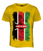 Ajouter 2 drapeaux pour avant//arrière T-shirt Colombie Ukraine Kenya Maroc Algérie Ouganda