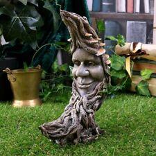 Nemesis Now  LUNA OAK  Tree Spirit Moon Ornament  Pagan Gothic Witchcraft Vamp