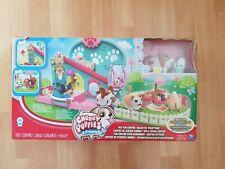 Chubby Puppies 6028196 Pet Fun Centre Playset 778988228135