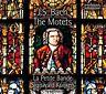 La Petite Bande - J.S. Bach: Motets BWV225-230 [CD]