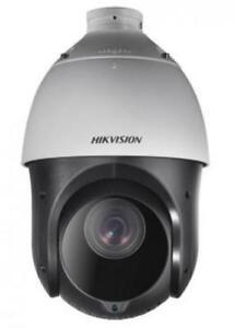 Hikvision DS-2DE4215IW-DE IP PTZ Überwachungskamera 60fps Überwachungskamera | V