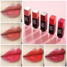 5Pcs Waterproof Long Lasting Velvet Matte Mini Lipstick Makeup Lip Gloss Set HOT