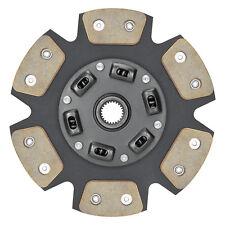 Clutch Disc (High Performance) Stage 3 for Nissan 350Z 370Z & Infiniti G35 G37