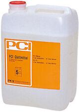 PCI Glättmittel 5 L für Silikon- und Polyurethan-Dichtstoffe auch bei Naturstein