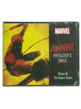 Daredevil Predator's Smile Graphic Audio Book Marvel Comics 7.5 Hours 6 CDs New