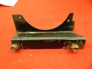 USED 62 Ford Galaxie 500 500 XL Outer LH Grille Support #C2AB-8183-A