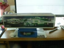 Hess 2010 Toy Truck and Jet New in Box